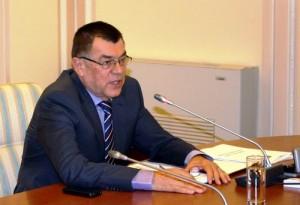 Radu Stroe a preluat mandatul la Ministerul Afacerilor Interne