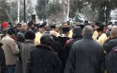 23 de ani de la Revoluţia Română. Slujbe de pomenire în toată ţara