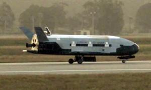 SUA lansează din nou în spaţiu avionul X-37B