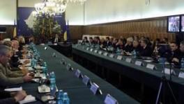 Ponta le cere miniştrilor reducerea aparatului biroctatic