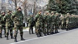 Militarii români de la Chişinău, pregătiţi de SUA, în Germania