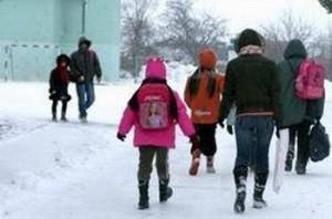 Începe şcoala. 14 ianuarie, ziua urâtă de elevi