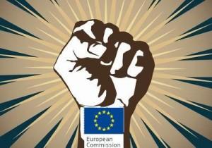 MCV. Comisia Europeană bagă pumnul în gura presei din România