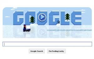 Frank Zamboni lustruieşte gheaţa la Google, 112 ani de la naştere