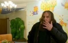 Vladimir Putin îi acordă cetăţenie rusă lui Gerard Depardieu