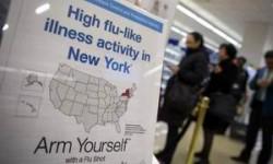 Epidemia care a declanşat starea de urgenţă sanitară în New York