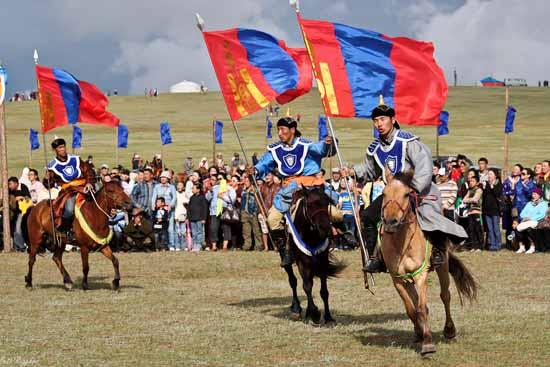 Cine ar fi crezut? Mongolia, campioană la creşterea economică mondiala