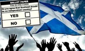Londra: Legea referendumului pentru independenţa Scoţiei a trecut de Camera Comunelor