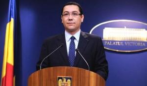 """Ce spune Victor Ponta despre """"starea naţiunii"""""""