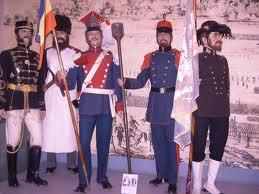 Rolul Armatei �n Unirea Principatelor armata 2