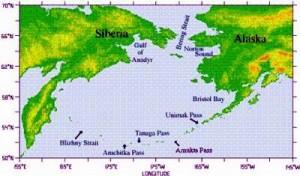 Proiectul Bering. Ce vor SUA şi Rusia să facă în jurul strâmtorii