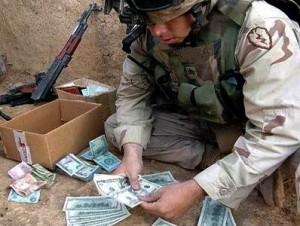 Părea o glumă, dar devine serios. Militari la Ministerul Finanţelor?