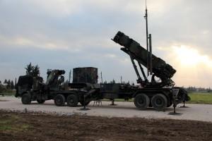 Război în Siria. NATO va proteja Turcia