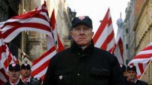 Curtea Constituţională a Ungariei dă liber la steagurile fasciste