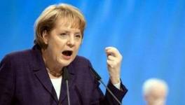 Angela Merkel a interzis Ciprului să negocieze cu Rusia