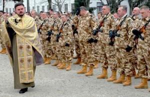 Victor Ponta: Avem nevoie de Biserică şi Armată