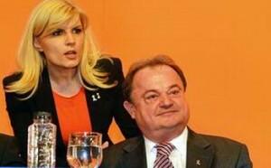 Udrea s-a împăcat cu Blaga, care l-a abandonat pe Băsescu