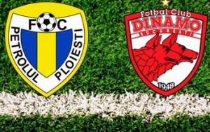 Liga I etapa a 23-a Petrolul – Dinamo live video