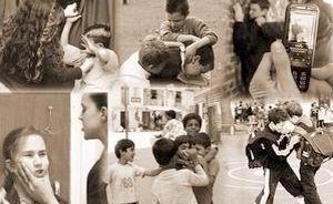 Securitatea în şcoli. Elevii vor fi controlaţi în ghiozdane