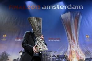 UEFA Europa League: Programul sferturilor de finală