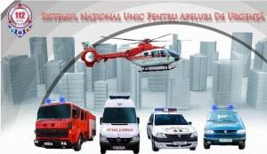 112 Republica Moldova vrea numărul unic pentru apelurile de urgenţă