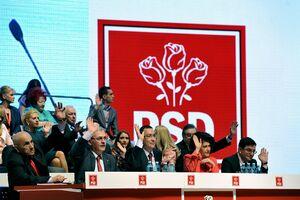 Vicepreşedinţii PSD, aleşi de Congresul PSD