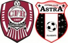 Cupa României, semifinale: CFR Cluj – Astra Giurgiu, scor 0 0 (rezumat video) sport