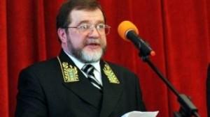 Oleg malginov