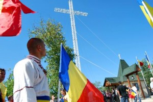 Crucea M�ntuirii Neamului Rom�nesc. Rusia ne fur� �i crucile din Basarabia basarabia