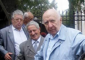 Istoricul Gheorghe Buzatu a murit luni