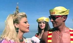 Viva Mamaia. Imnul staţiunii, lansat de Mazăre şi Loredana VIDEO life