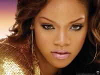 Rihanna, cea mai populară artistă