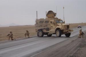 MApN: Un militar romȃn decedat ȋn Afganistan