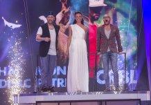 Romania dansează   marea finala. Cine este câştigătorul ?  life