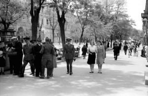 Cum era viaţa în Odesa, sub administraţia română cultura