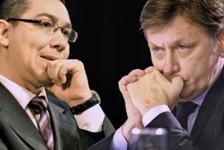 Crin Antonescu, despre PSD şi candidatura la prezidenţiale