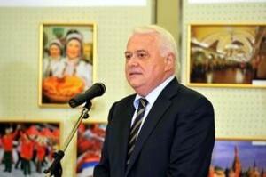 """Parlamentul României, """"Cu Rusia în suflet"""""""