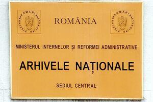 Arhivele Naţionale: Acces online la inventarele fondului Comitetul Central al UTC