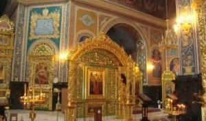 R Moldova. Biserica Ortodoxă a interzis accesul guvernanţilor la împărtăşanie