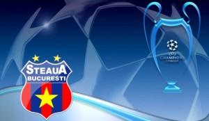 Liga Campionilor tragere la sorţi. Steaua - Legia Varsovia, în play-off