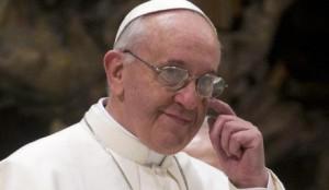 Papa Francisc nu va cǎlǎtori cu pașaport de Vatican