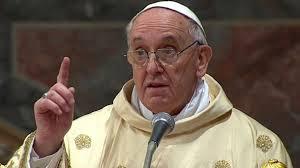 Papa Francisc despre atentatul din fața bisericii din Pakistan