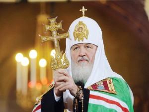 patriarhul-Kirill