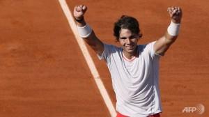 Nadal l-a învins pe Ferrer în finala de la Roland Garros