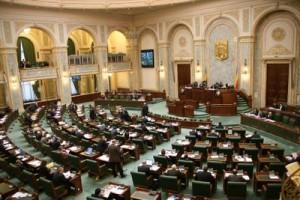 Senat. Comisia juridică, aviz negativ pentru Roşia Montană