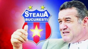Fotbal: UEFA a deschis procedurile disciplinare împotriva echipei Steaua Bucureşti