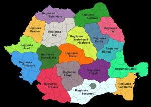 România se rupe definitv? Dragnea, despre regionalizare, federalizare şi steaguri