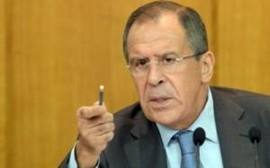 Lavrov ameninţă Ucraina cu un război ca în Georgia, în 2008