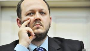Adrian Papahagi se retrage din politică