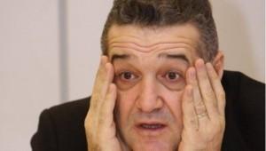 Tribunalul a respins cererea lui Gigi Becali de întrerupere a executării pedepsei